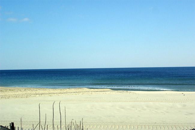 Belmar Beach Nj